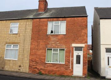Thumbnail 2 bed property for sale in Hall Street, Mansfield