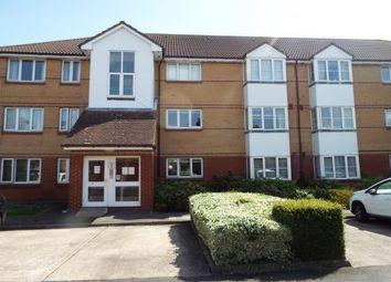1 bed flat to rent in Chestnut Court, Hitchin SG5
