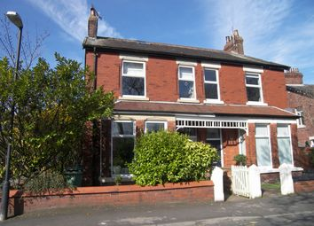 Thumbnail 5 bed semi-detached house for sale in Cleveland Road, Lytham St. Annes