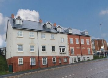 2 bed flat for sale in Beck's Square, Tiverton EX16