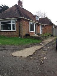 Thumbnail 2 bed bungalow to rent in Highgate Hill, Hawkhurst, Cranbrook