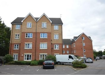 Thumbnail 2 bedroom flat to rent in Akers Court, High Street, Waltham Cross