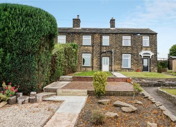 Thumbnail 2 bed cottage for sale in Cumberworth Lane, Denby Dale