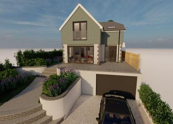 Malvern Meadow, Temple Ewell, Dover CT16. 4 bed detached house for sale