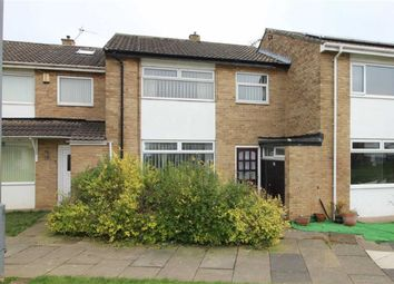 Thumbnail 3 bed terraced house for sale in Lansdown Way, Billingham