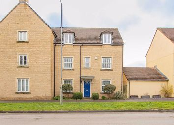 Thumbnail 4 bed property for sale in Freestone Way, Corsham, Wiltshire
