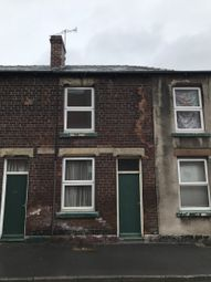Thumbnail 2 bedroom terraced house for sale in 149 John Street, Sheffield, South Yorkshire