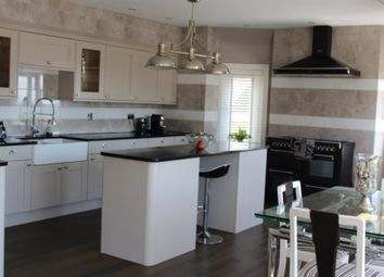 Thumbnail 3 bed flat to rent in Baslow Road, Eastbourne