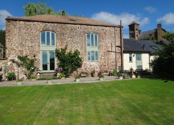 Thumbnail 4 bed detached house for sale in Hoarwithy, Hereford