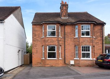 Thumbnail 3 bed semi-detached house for sale in Heathfield Road, Sevenoaks, Kent