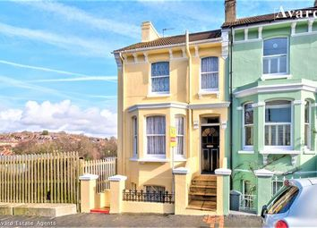 Thumbnail 4 bed property for sale in Mayo Road, Brighton