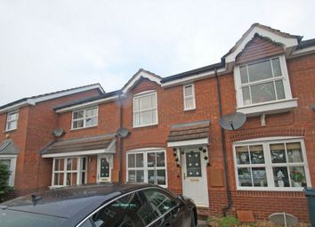 Thumbnail 2 bed terraced house to rent in Latchford Lane, Berwick Grange