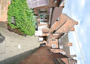 Thumbnail Studio to rent in High Street, Coleshill, Birmingham