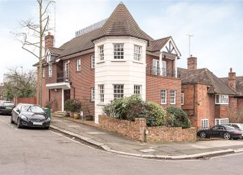 Thumbnail 7 bed detached house for sale in Lyndale Avenue, Hampstead, London
