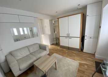 Thumbnail 1 bed flat to rent in Chestnut Road, West Norwood