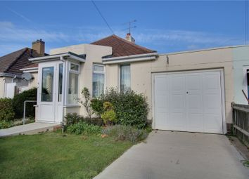 Thumbnail 3 bed bungalow for sale in Keymer Crescent, Goring-By-Sea, Worthing, West Sussex