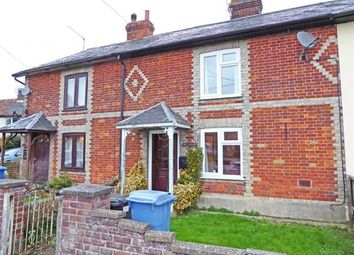 Thumbnail 2 bedroom cottage for sale in April Cottage, The Street, Lawshall, Bury St. Edmunds