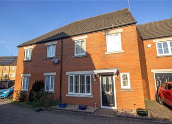 Thumbnail 3 bed detached house to rent in Castle Court, Stoke Gifford, Bristol, South Gloucestershire