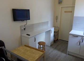 Thumbnail Studio to rent in !!!All Bills Included!!!Rufford Street, London