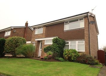 Thumbnail 4 bed property for sale in Clifton Green, Preston