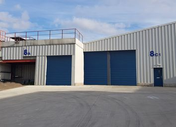 Thumbnail Industrial to let in Eldin Industrial Estate, Edgefield Road, Loanhead
