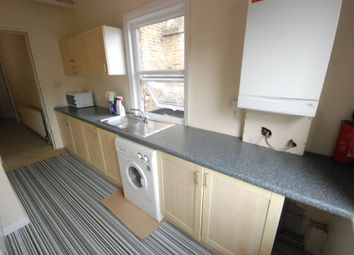 Thumbnail 5 bedroom flat to rent in Chapel Market, London