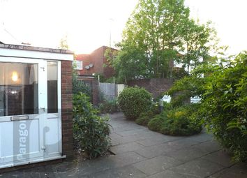 Thumbnail 4 bed flat to rent in Cherry Close, Colindale