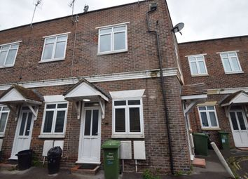 Thumbnail 1 bed terraced house to rent in Highland Road, Southsea