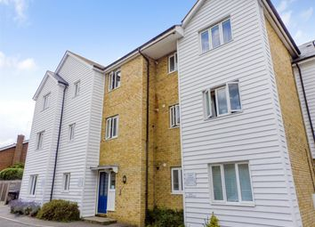 Thumbnail 2 bed flat for sale in Old Printworks Close, Whitstable, Kent