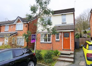 Thumbnail 3 bed detached house for sale in Melford Grove, Oldham