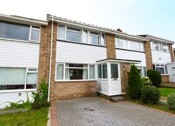 Thumbnail 3 bed terraced house for sale in Pendlestone, Hadleigh, Benfleet