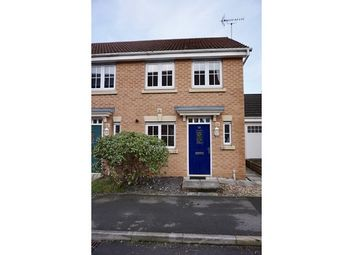 Thumbnail 2 bed semi-detached house for sale in 59, Trinity Road, Edwinstowe, Nottinghamshire