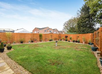 Thumbnail 3 bed detached bungalow for sale in Milestone Road, Carterton, Oxfordshire