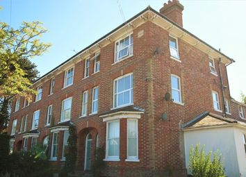 Thumbnail 1 bed flat to rent in Ashford Road, Tenterden