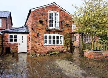 Thumbnail 2 bed cottage to rent in 28 Gravel Lane, Wilmslow