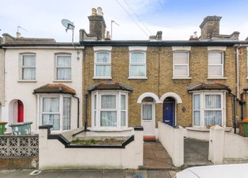 Thumbnail 3 bed terraced house for sale in Sussex Street, Plaistow