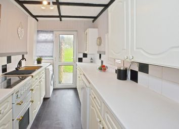 Thumbnail 3 bed terraced house for sale in Thorn View Road, Houghton Regis, Bedfordshire