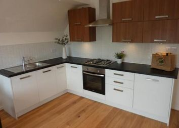 Thumbnail 2 bedroom flat to rent in Corkland Road, Chorlton-Cum-Hardy, Manchester