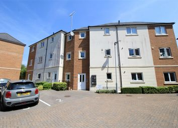 Thumbnail 2 bed flat for sale in Fosmaen House, Golden Mile View, Newport