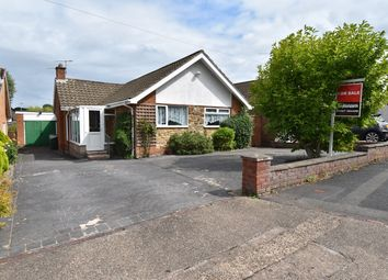 Thumbnail 2 bed detached bungalow for sale in Downsell Road, Webheath, Redditch