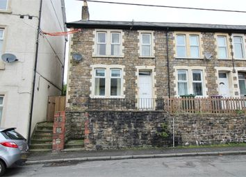Thumbnail 3 bed end terrace house for sale in Hanbury Road, Pontnewynydd, Pontypool, Torfaen