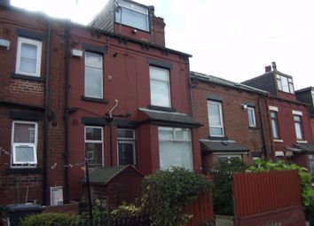 Thumbnail 2 bed terraced house to rent in Conway Avenue, Leeds