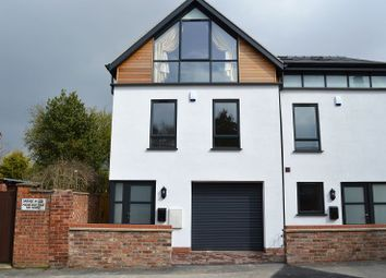 3 bed semi-detached house to rent in Derby Street, Lincoln LN5