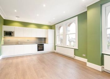 Thumbnail 3 bed flat for sale in Rudall Crescent, Hampstead Village, London