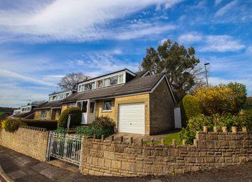 3 bed semi-detached house for sale in Beresford Gardens, Upper Weston, Bath BA1