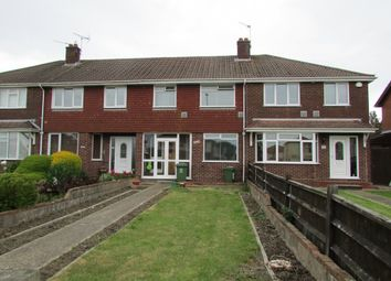 Thumbnail 3 bed terraced house for sale in Southampton Road, Cosham, Portsmouth
