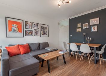 Thumbnail 1 bed flat for sale in Charlesfield, London