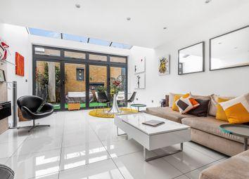 Thumbnail Detached house for sale in Tottenham Lane, London