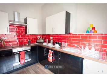Thumbnail 4 bed flat to rent in Fairfield, Liverpool