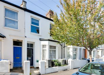 Greyhound Road, London NW10. 1 bed flat